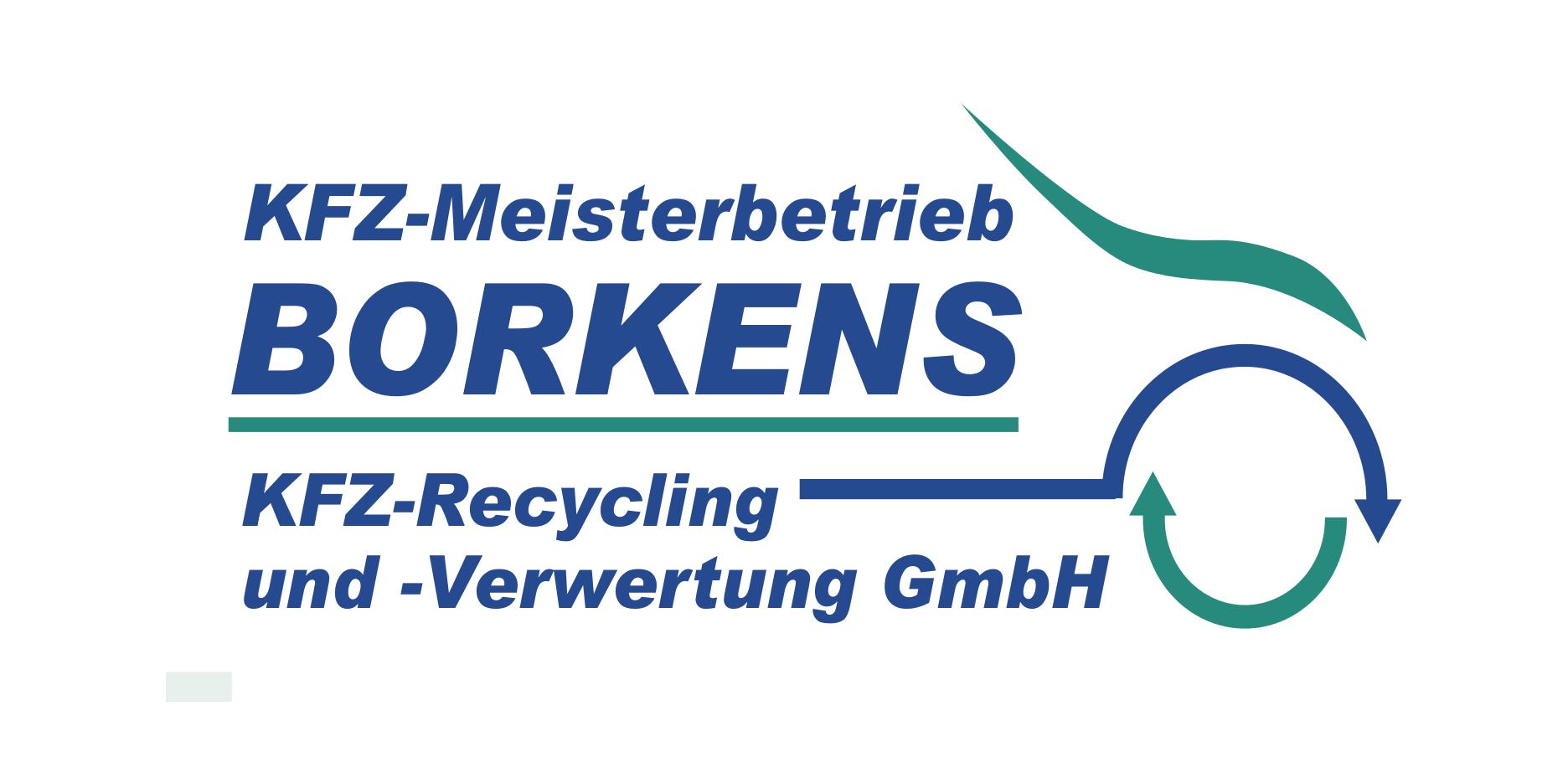 Borkens Kfz-R. u -V. GmbH